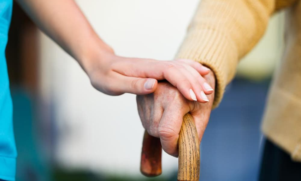 Help those in their later years of life with a CHC43015 Certificate IV in Ageing Support from Yorke Institute.