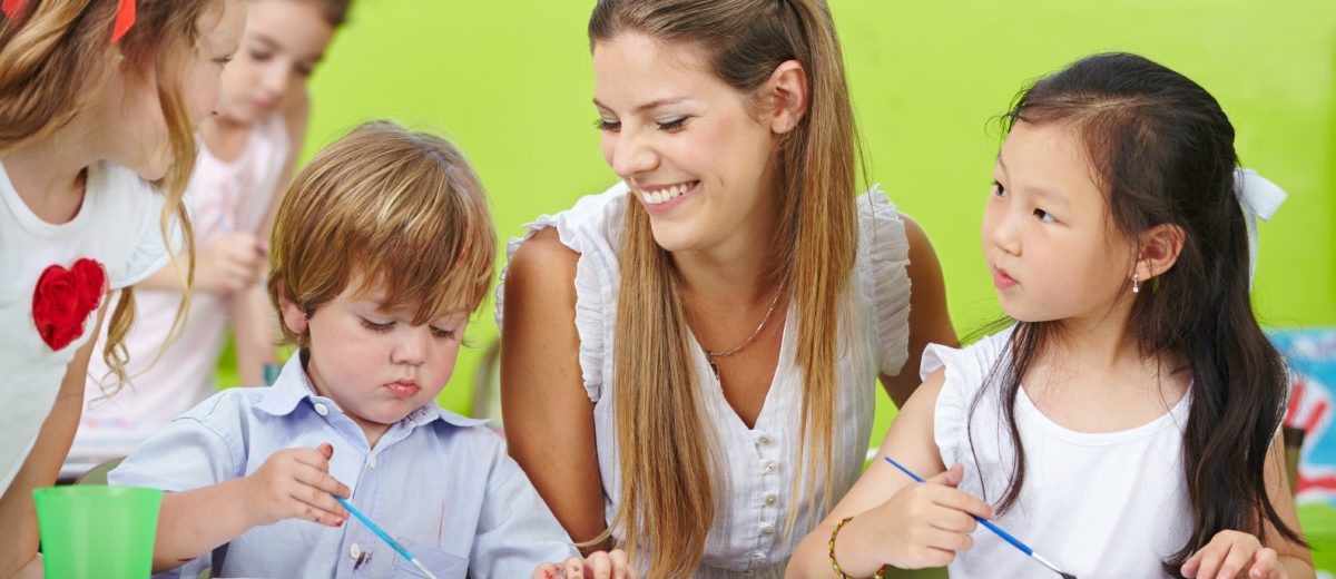 The Childcare Boom: is it the right time to jump aboard?