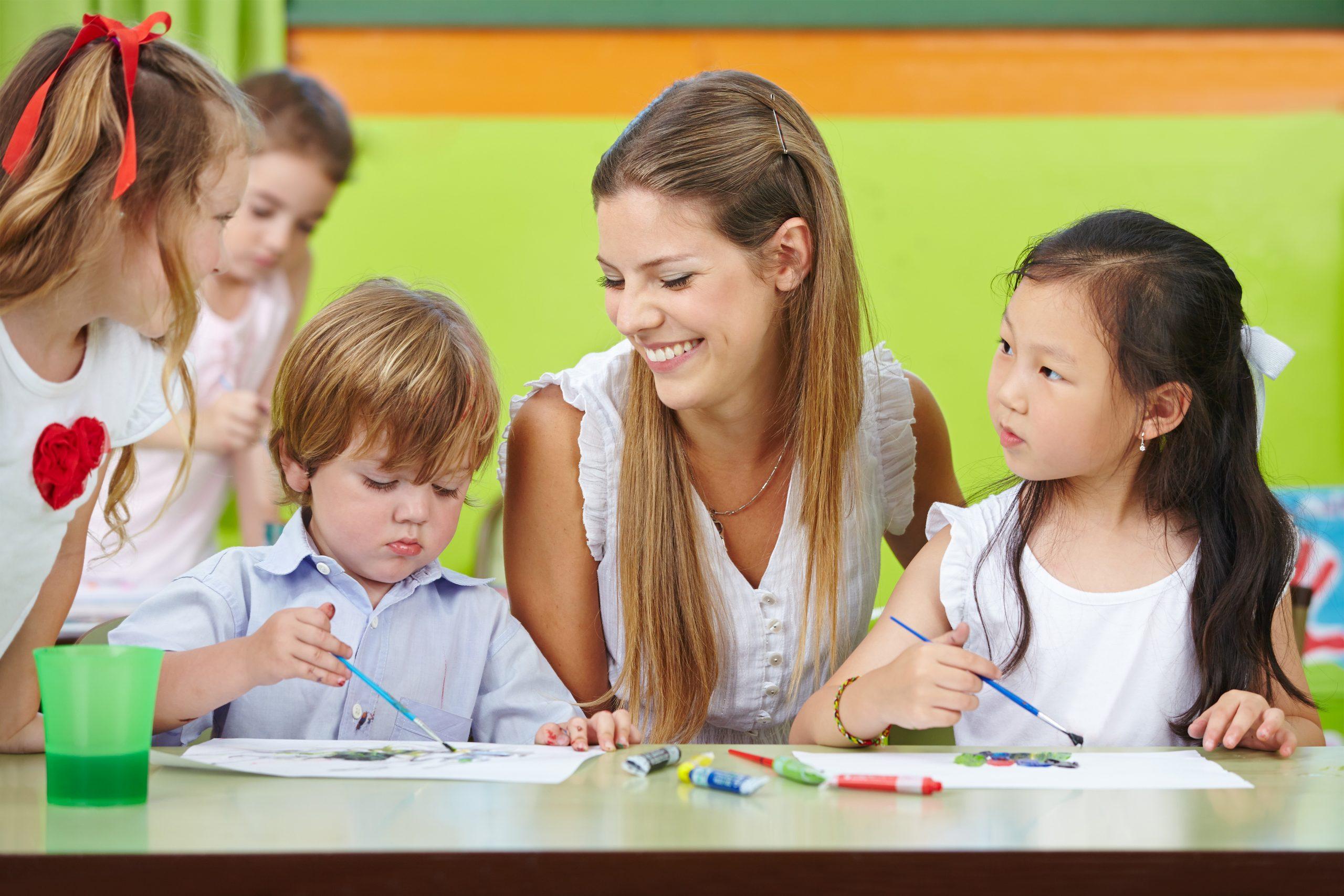 The Childcare Boom - Childcare - Yorke Institute