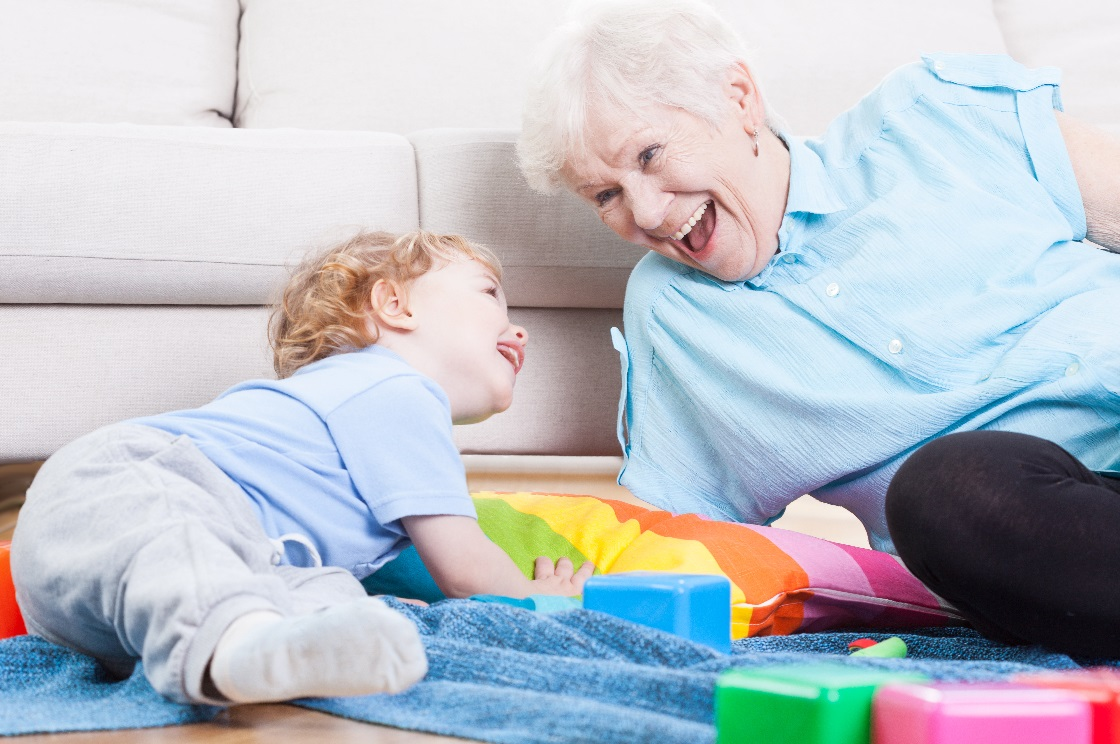 The Future of Aged Care: Intergenerational Programs?