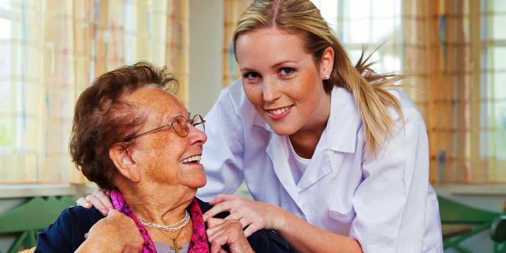 Now is the time to study for a new career in aged care – Yorke Institute
