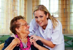 New Career? Now is the time to study Aged Care