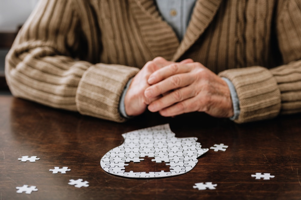 What if we could reverse dementia?