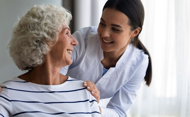 Entry Level Aged Care Courses