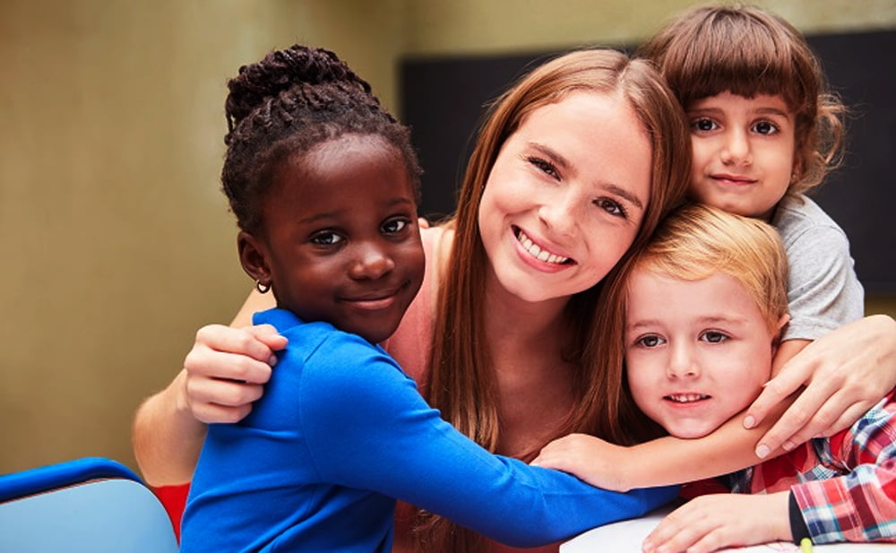 Cert III and Diploma level childcare courses Melbourne by Yorke Institute