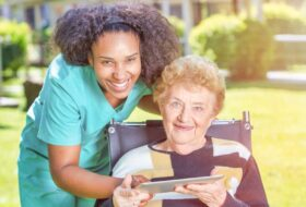 Yorke's Aged Care Certificate – Your Gateway to a New Career