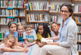 New Career in Early Childhood Education? Start Now!