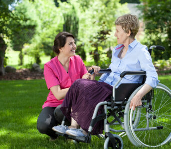 CHC43115 Certificate IV in Disability